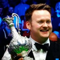Murphy's Magic In Llandudno - World Grand Prix 2016