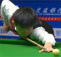 15-Year-Old Yuan Shocks Gould - China Open 2016