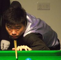 Is Ding the Most Talented Player Without a World Title?