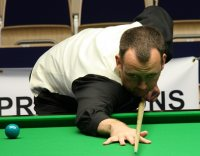 Welsh Wonder - World Champion Mark Williams On The Rise