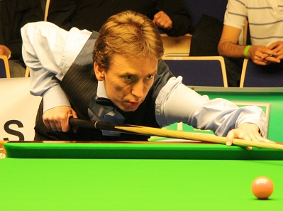 Ken Doherty PTC2 2011 Snooker