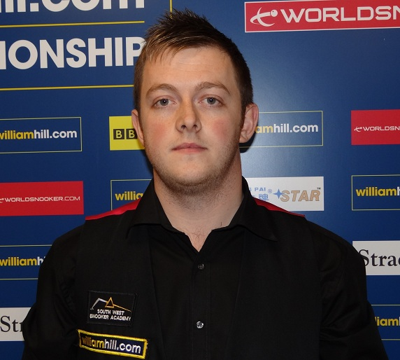 Mark Allen Snooker 2011
