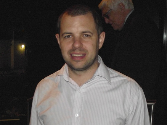 Barry Hawkins World Snooker Championship 2011