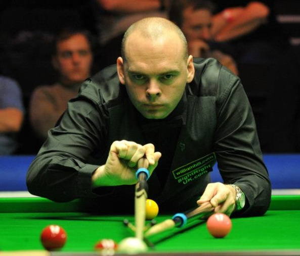 UK Championship - In-form Bingham dispatches Maguire