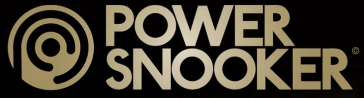 Power Snooker Logo