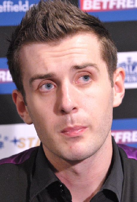 Mark Selby Snooker World Championship 2011