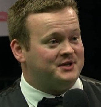 Shaun Murphy Snooker Interview
