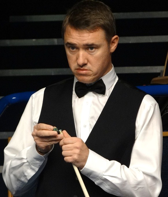 UK Championship Qualifiers 2011 - Stephen Hendry's Reaction