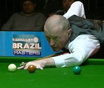 Brazilian Masters 2011 - Draw & Results